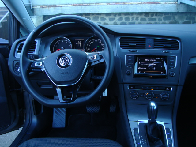 volkswagen golf 1 4 tsi 140 act confortline dsg serge have sport. Black Bedroom Furniture Sets. Home Design Ideas