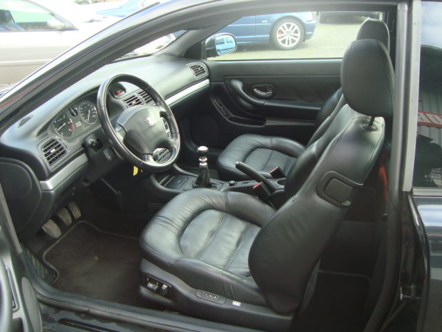 Peugeot 406 coup 2 2 hdi 136 griffe serge have sport - 406 coupe 2 2 hdi fiche technique ...