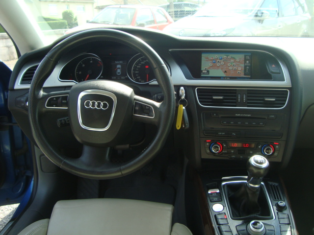 audi a5 coup 3 0 tdi 240 quattro ambition luxe serge have sport. Black Bedroom Furniture Sets. Home Design Ideas