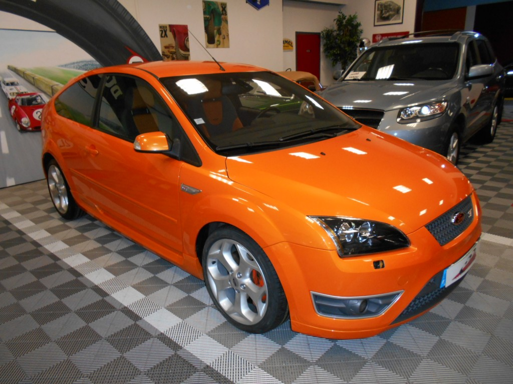 ford focus st 2 5 t 225 3p serge have sport. Black Bedroom Furniture Sets. Home Design Ideas
