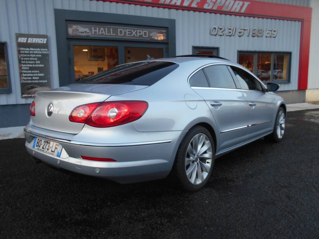 volkswagen passat cc 2 0 tdi 170 carat edition dsg6 serge have sport. Black Bedroom Furniture Sets. Home Design Ideas