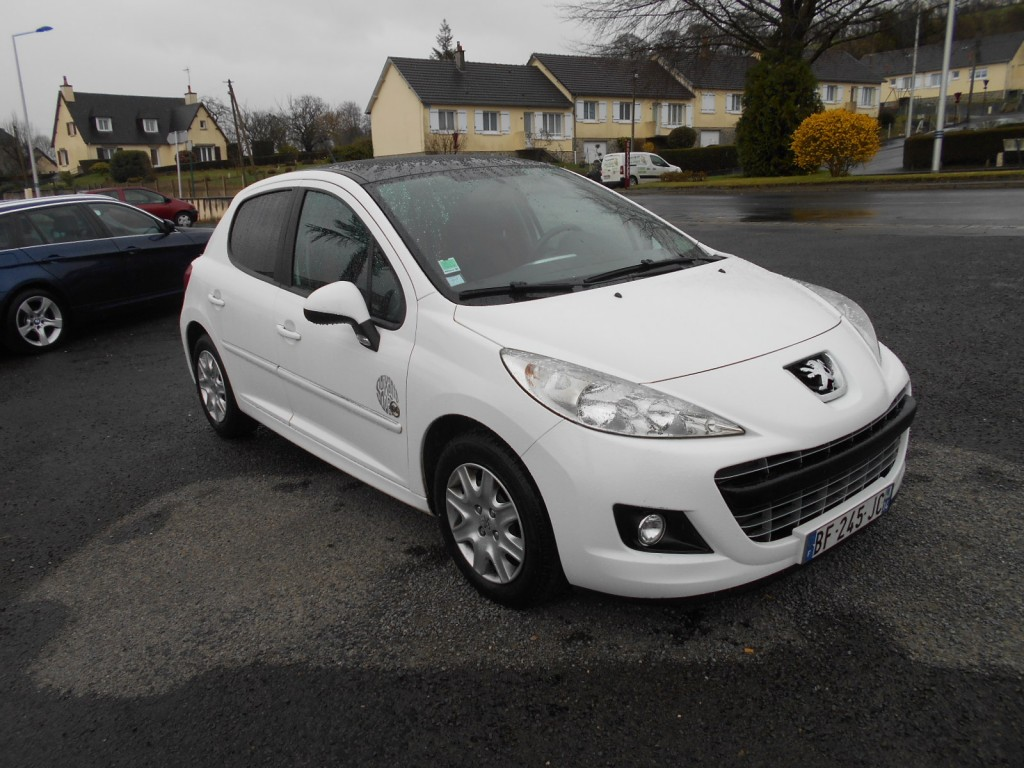 peugeot 207 1 4 hdi 70 s rie 64 serge have sport