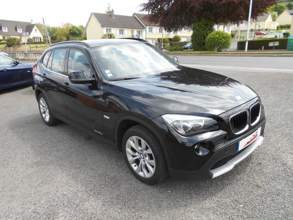 bmw x1 sdrive 20d luxe serge have sport. Black Bedroom Furniture Sets. Home Design Ideas