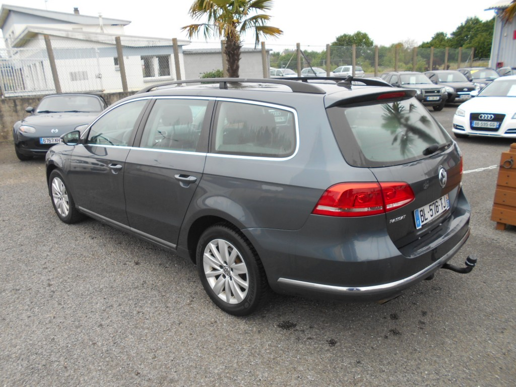 volkswagen passat sw 2 0 tdi 140 confortline business serge have sport. Black Bedroom Furniture Sets. Home Design Ideas