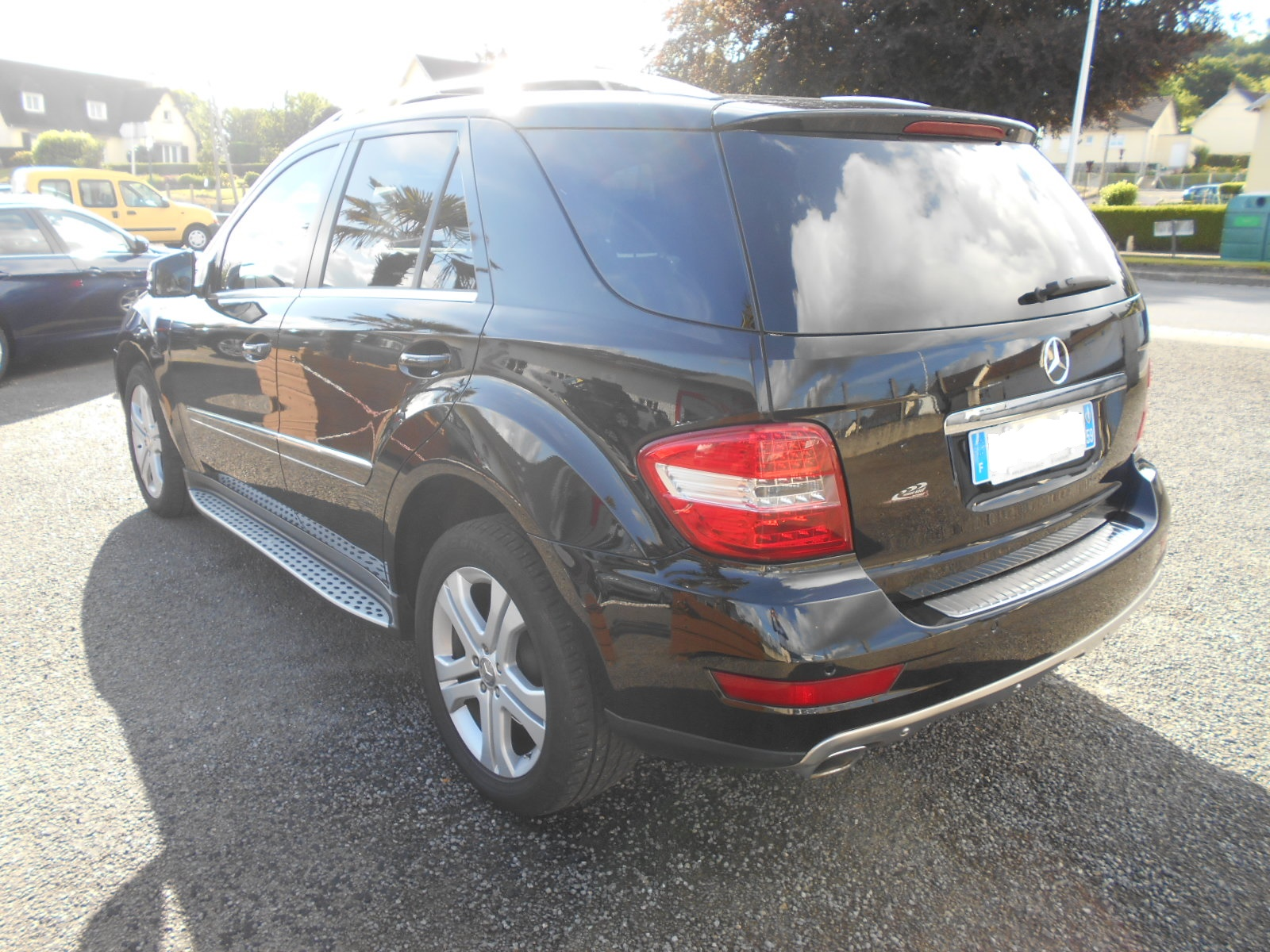 mercedes ml 350 cdi grand edition serge have sport. Black Bedroom Furniture Sets. Home Design Ideas