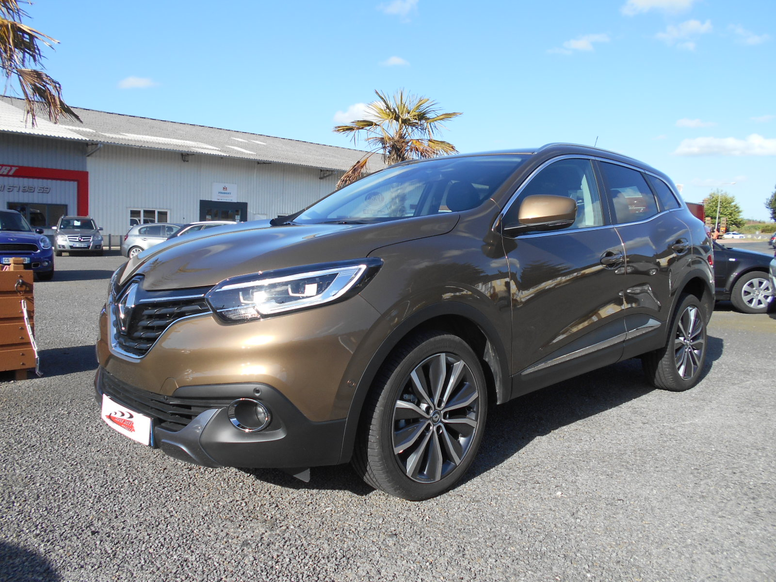 renault kadjar 1 6 dci 130 energy intens 4wd serge have sport. Black Bedroom Furniture Sets. Home Design Ideas