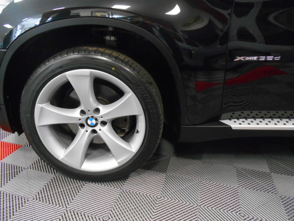 bmw x6 35d xdrive exclusive