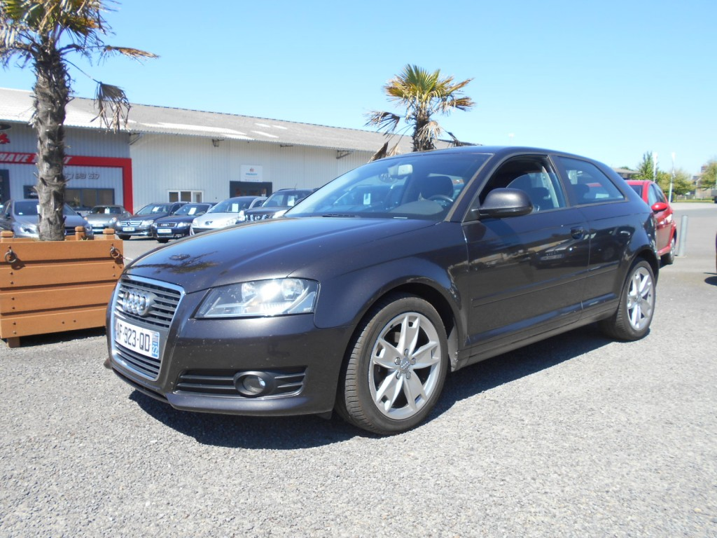 audi a3 1 9 tdi 105 ambition serge have sport