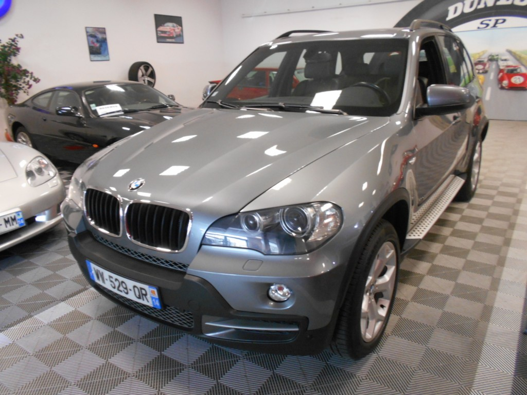 bmw x5 30d exclusive serge have sport. Black Bedroom Furniture Sets. Home Design Ideas