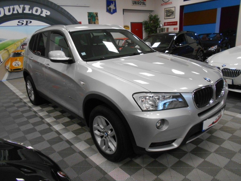bmw x3 20d xdrive excellis serge have sport. Black Bedroom Furniture Sets. Home Design Ideas