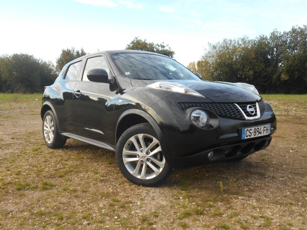 nissan juke 1 5 dci 110 connect edition serge have sport. Black Bedroom Furniture Sets. Home Design Ideas