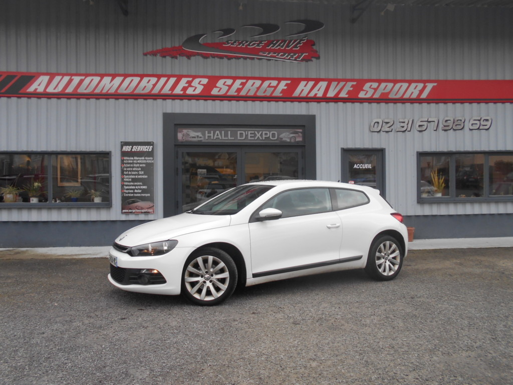volkswagen scirocco 1 4 tsi 122 serge have sport. Black Bedroom Furniture Sets. Home Design Ideas