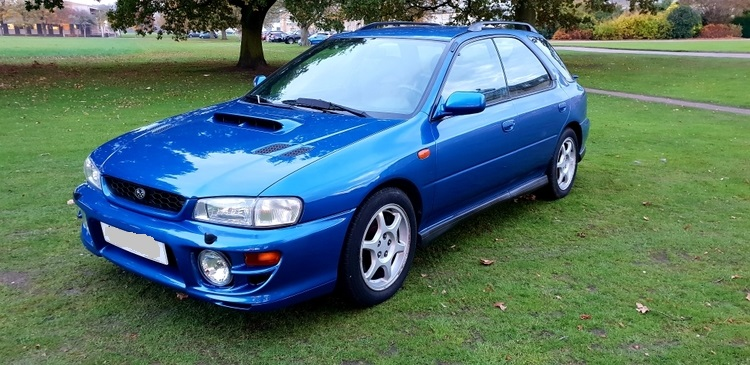 subaru impreza break gt turbo 5p 217cv serge have sport. Black Bedroom Furniture Sets. Home Design Ideas